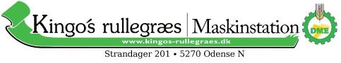 Kingos rullegræs