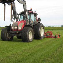 Græsslåmaskinen 4